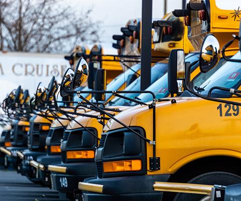 Fleet, Bus and Truck